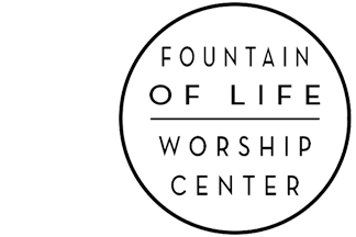 Fountain of Life Worship Center Logo