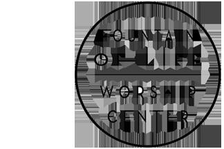 Fountain of Life Worship Center Logo
