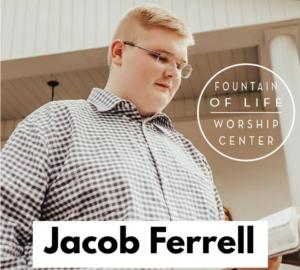 Jacob Ferrell